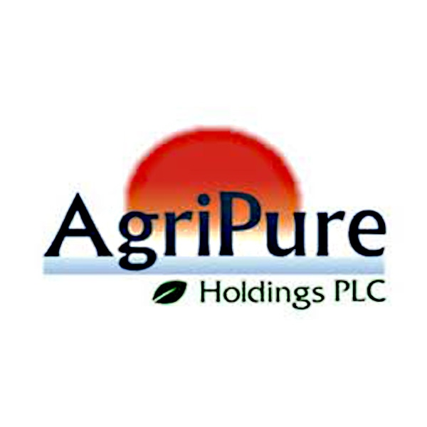 Stock - APURE - AGRIPURE HOLDINGS PUBLIC COMPANY LIMITED