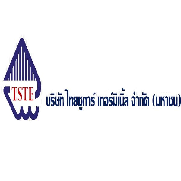 Stock - TSTE - THAI SUGAR TERMINAL PUBLIC COMPANY